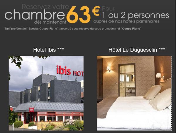 reservation d hotel la coupe florio
